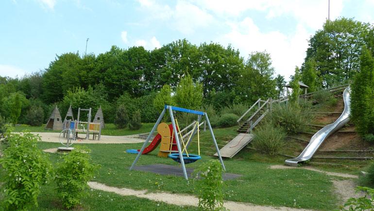 öffentliche Anlagen, Grünanlagen,