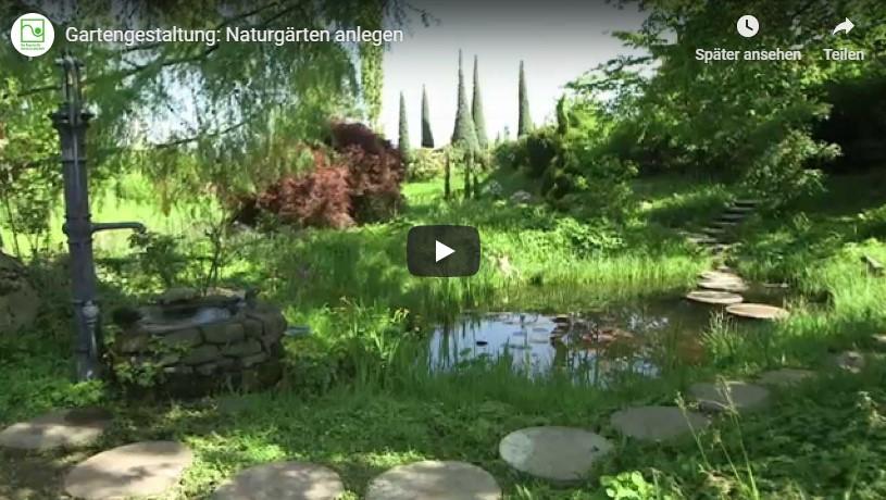 Landschaftsgärtner